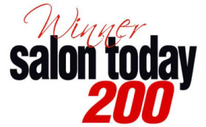 Winner Top 200 Salon in the Nation